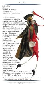 maschera veneziana, Casanova