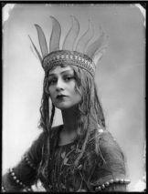 Christine Silver, 1913