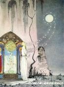 Luna, Kay Nielsen