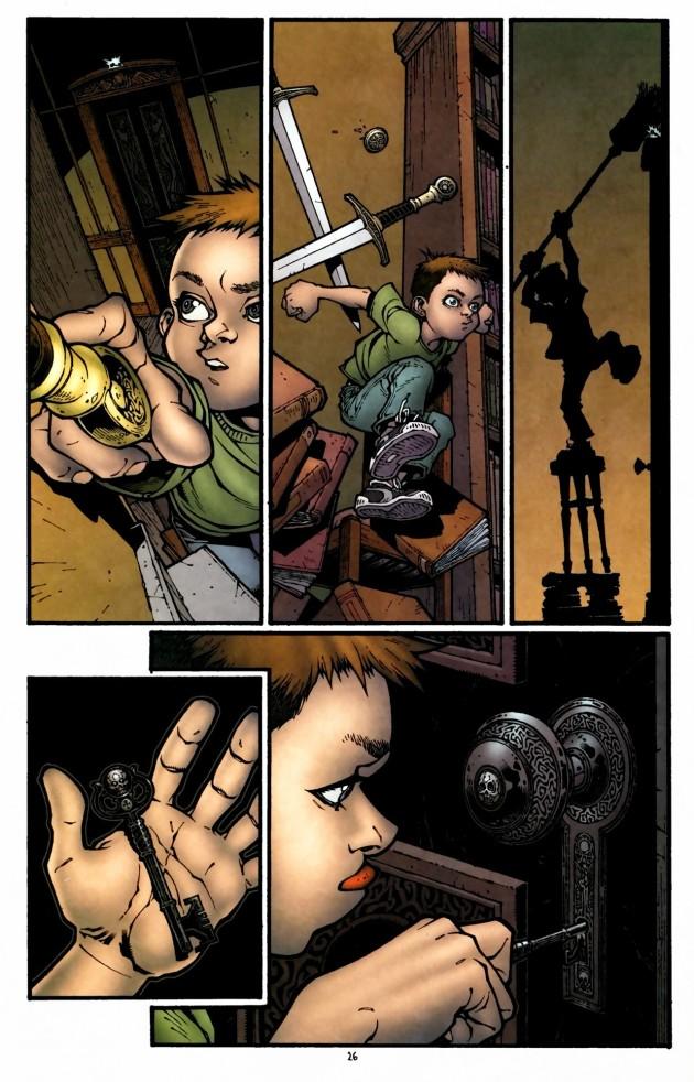 Locke and Key 028