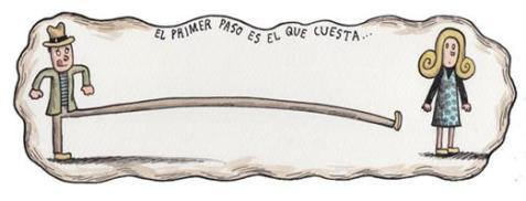 Macanudo, Liniers