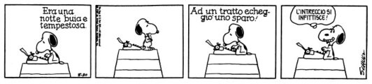 Peanuts, Schulz