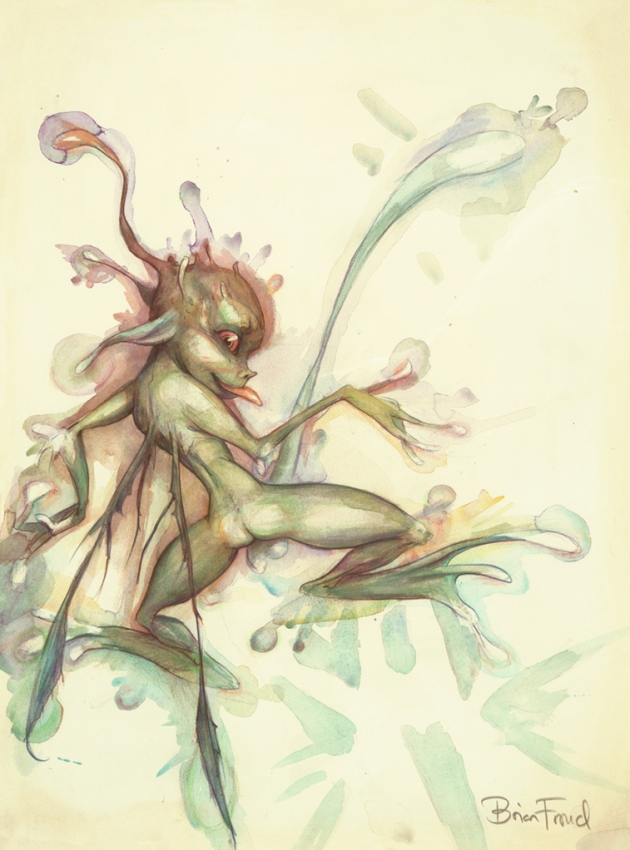 Brian_Froud_-_Lady_Cottington_Pressed_Faerie