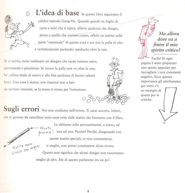 disegnare pagina 5 001